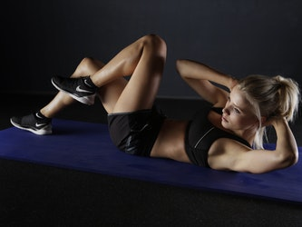 Getting In Shape For Lazy People Feature Image