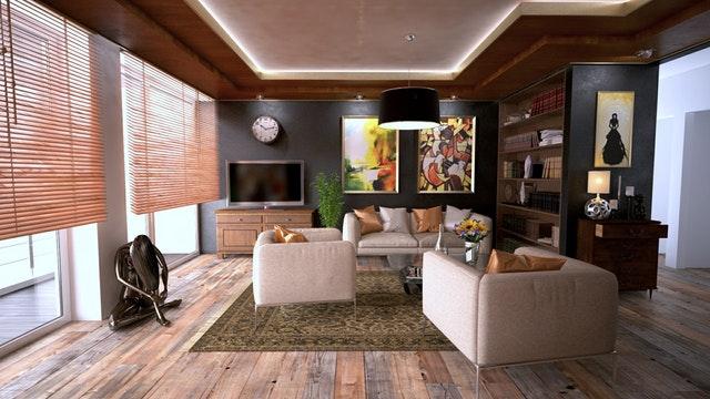 6 Inside Design Tricks to Make (Your Home Really feel Like House)