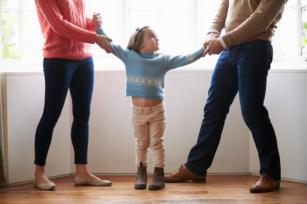 Parents Need To Know About Divorce When You Have Children