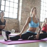 10 Incredible Benefits from Stretching Every Day