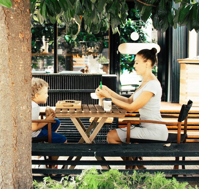 Tricks to Get Kids to Eat Vegetables