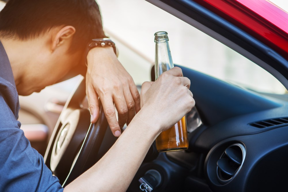 What Are the Legal Consequences of DUI