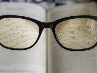 Glasses Featured Image