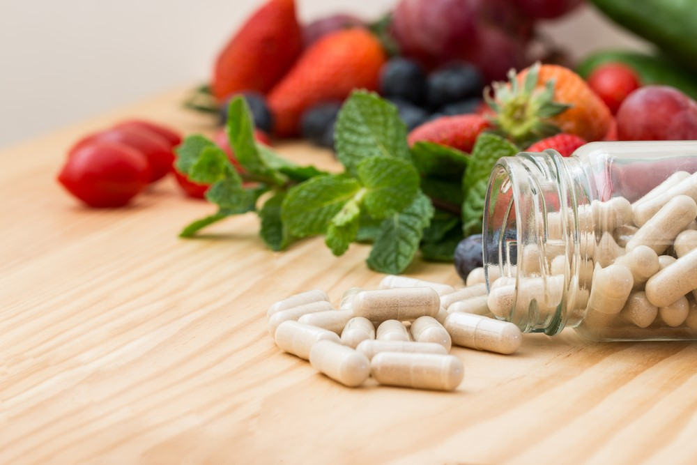 Health Supplements For Your Health