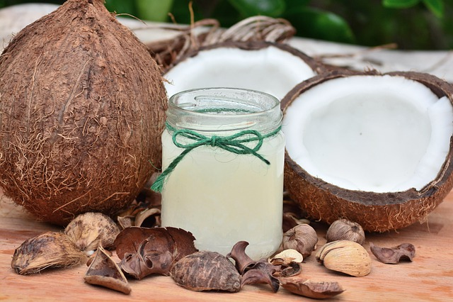 Coconut Oil Helps To Hold Us Wholesome And Fats Free