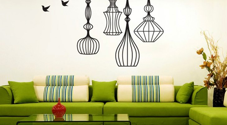 Enhance The Beauty Of Your Walls