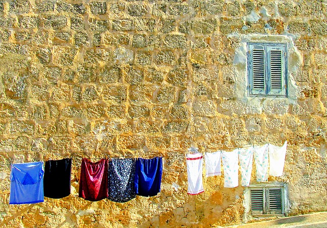 washing-day