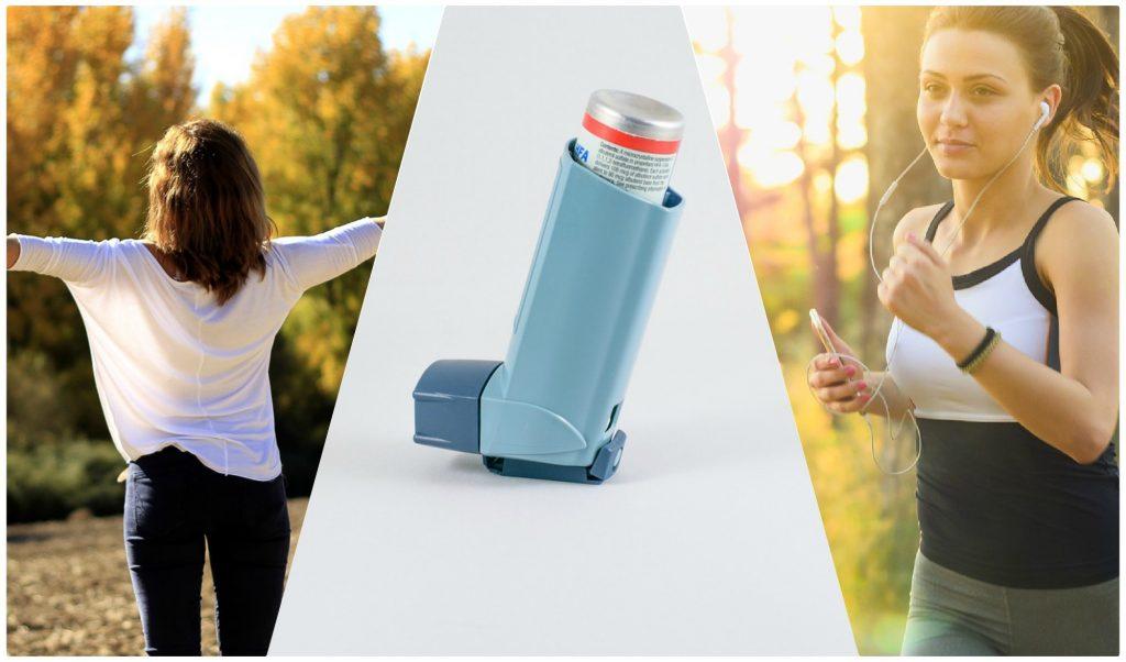 Asthma Knocks on the Door