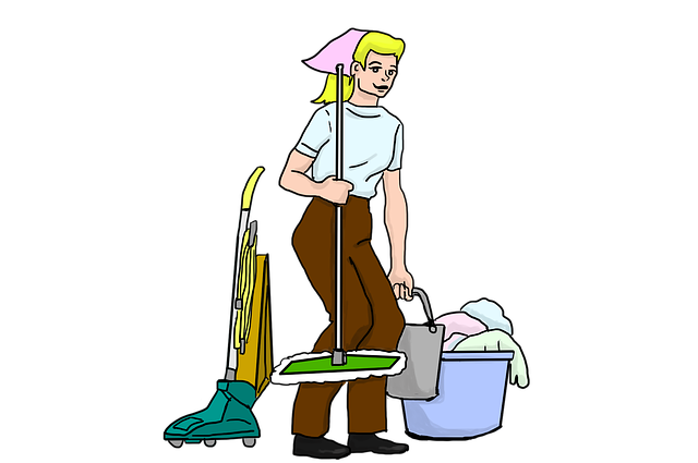 Housecleaning and Asthma