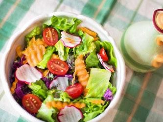 Vegan Diet Featured Image