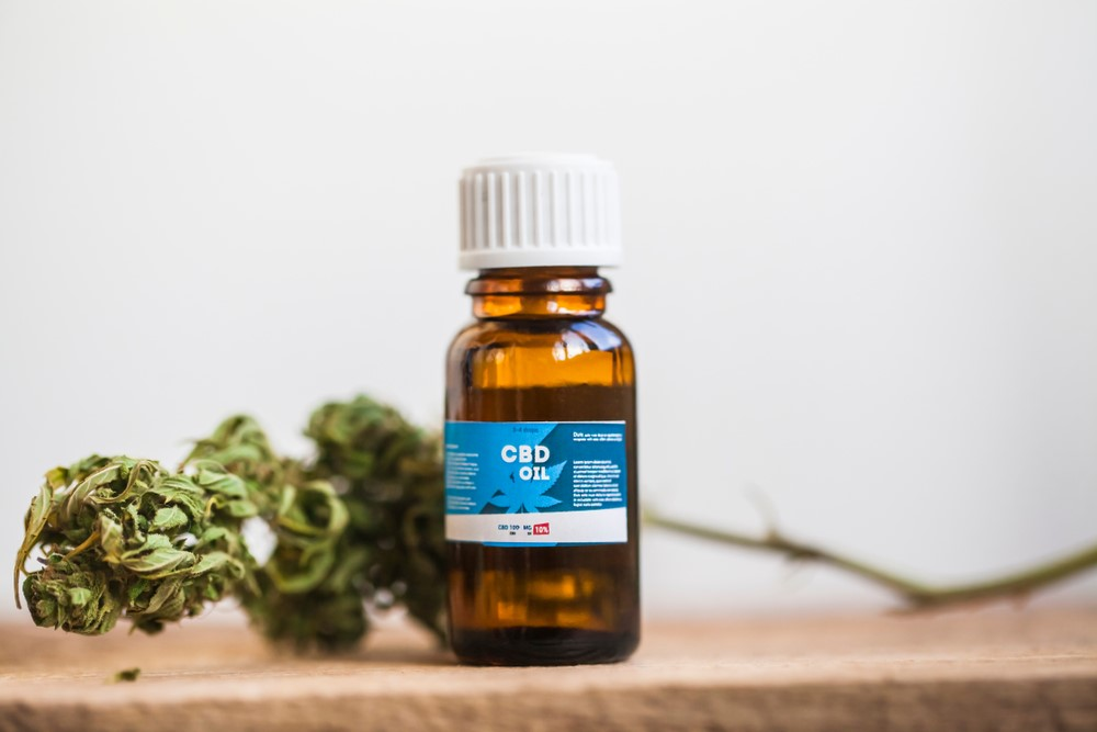 CBD Oil for Anxiety Pain