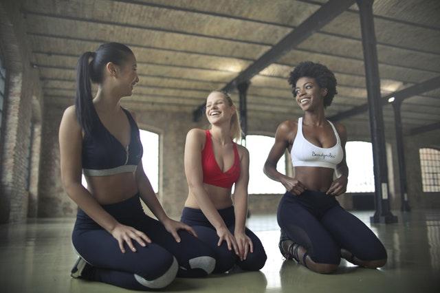 Alternative Fitness Ideas