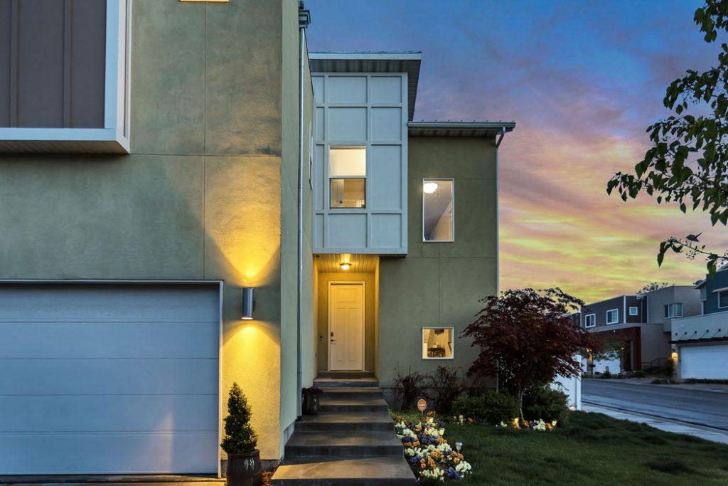 Build An Eco Friendly House