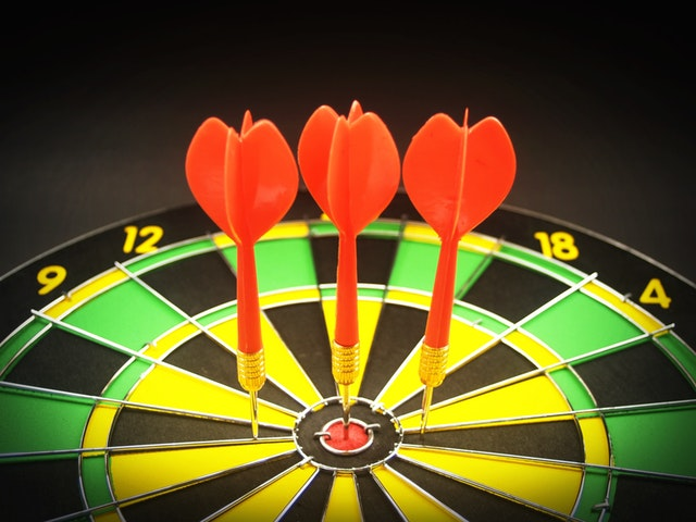 Health Benefits in Darts Games