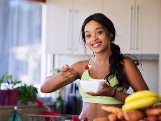 Healthier Lifestyle Featured Image