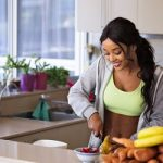 7 Healthy Habits To Keep You In Shape