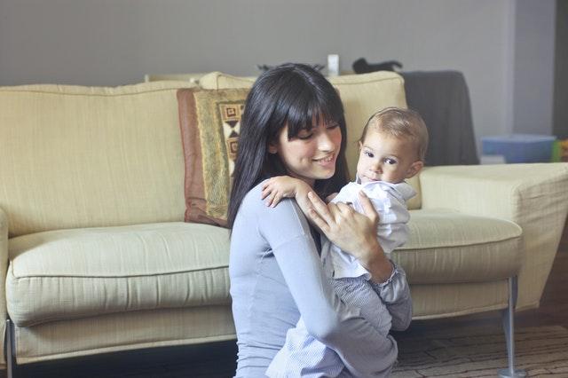 Hiring A Babysitter