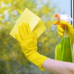 How to Implement a Green Cleaning Practice in Your Office