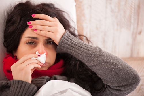 Keto Flu Side Effects