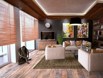 Wooden Floors Featured Image