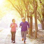 The Importance of Exercise for the Elderly