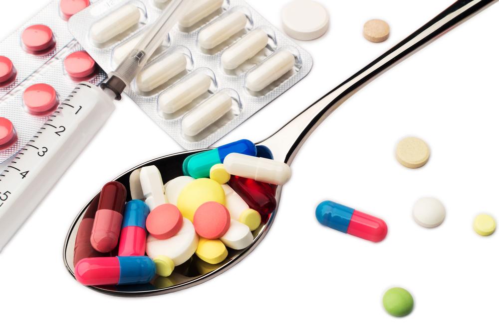 Avoid stimulant medication