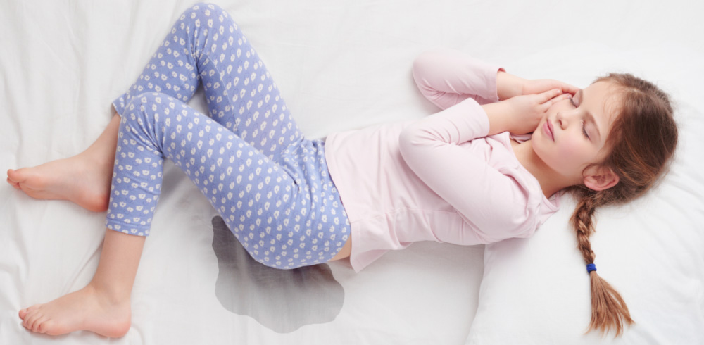 Bedwetting in Older Children