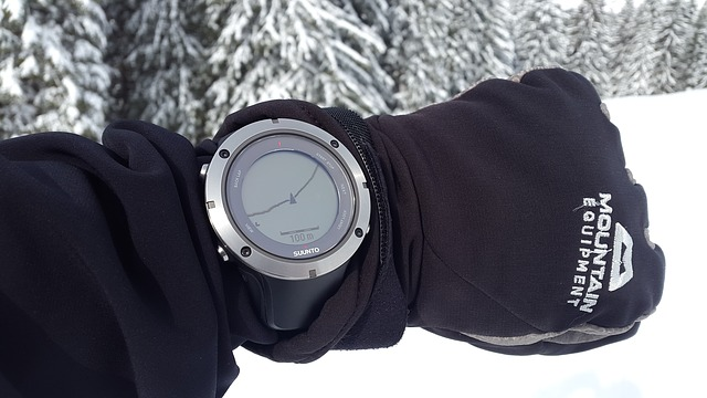 Benefits of a GPS Smartwatch