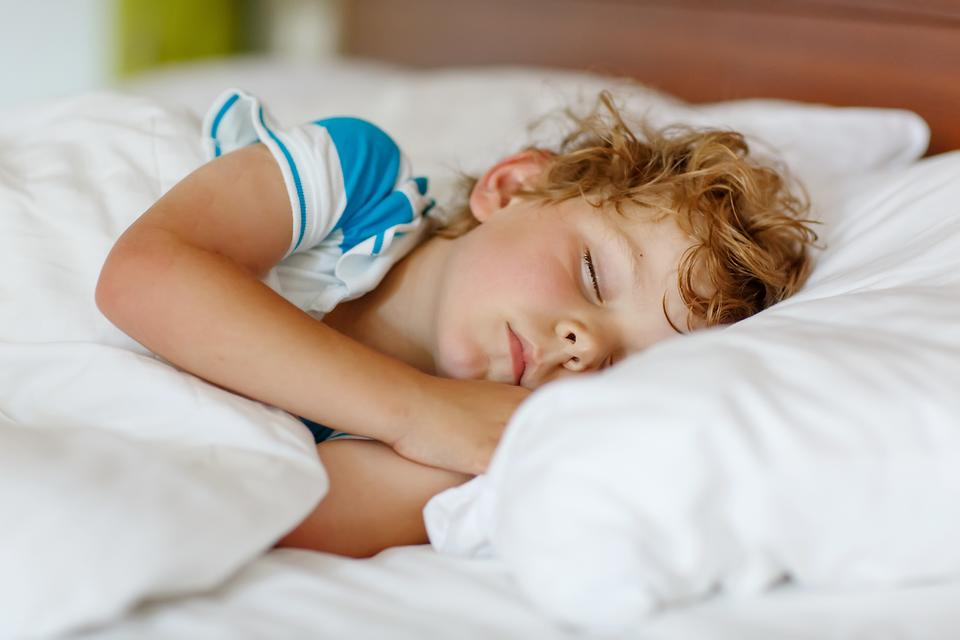 Common treatments for bedwetting