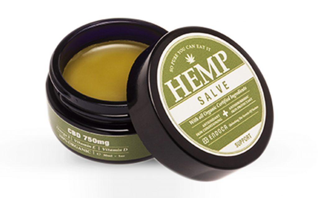 Creams and Salves