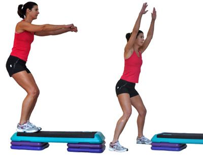 Effective Cardio Exercises