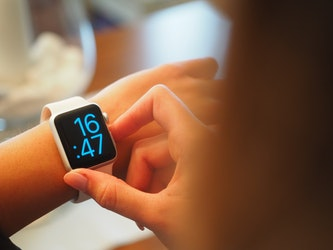 GPS Smartwatches Featured Image