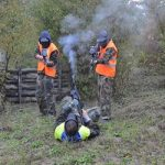 8 Healthy Benefit of Playing Paintball Game