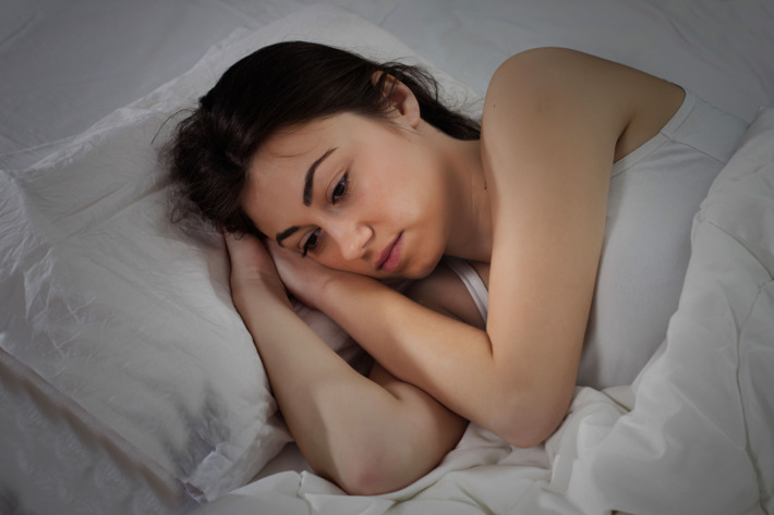 Sleep Better And Recover Faster