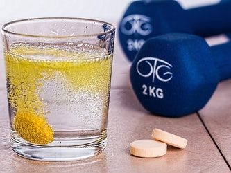 Sports Nutrition Supplements for Women Featured Image