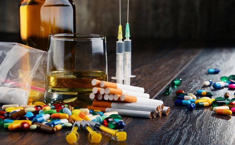 Alcohol Consumption Affect