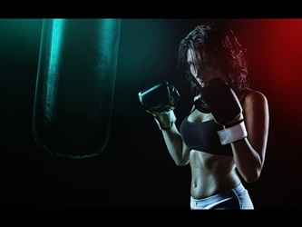 Boxing Equipment for Home Gyms