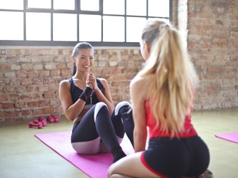 Pilates Benefits Featured Image