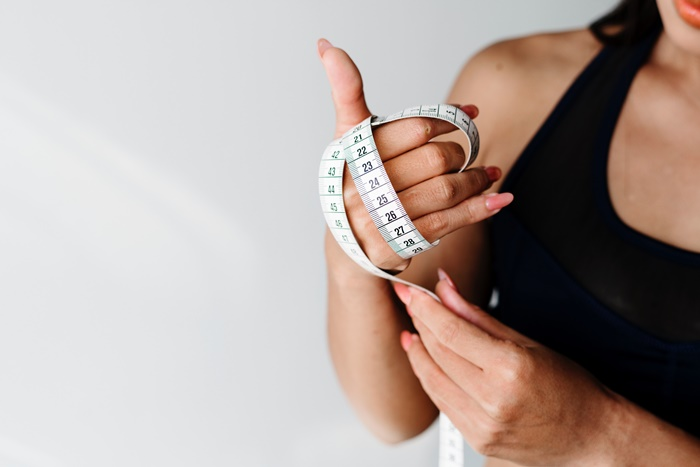 Obsessing Over Weight Loss