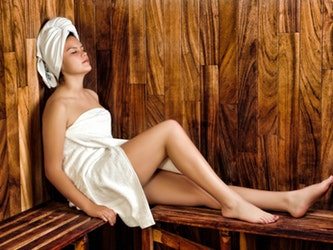 Saunas Featured Image