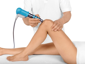 Shockwave Therapy Featured Image