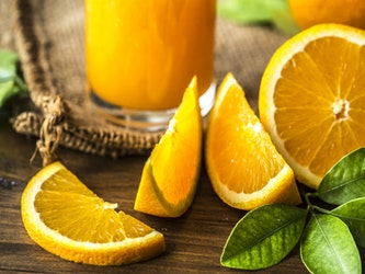 Citrus Fruits The Best Source Of Vitamin C