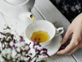 Bedtime Herbal Teas