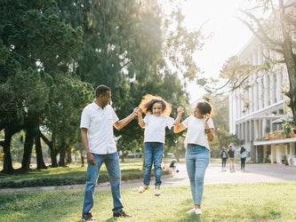 Kids Ourdoor Activities Featured Image