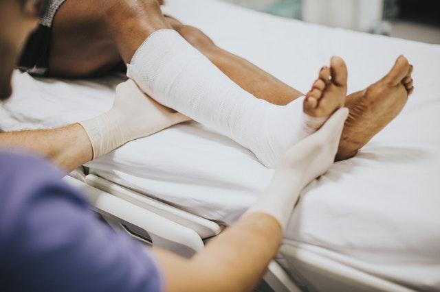 Orthopaedic Sports Injuries