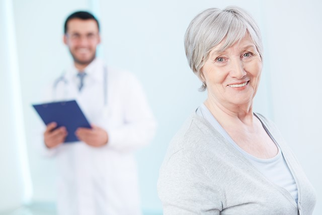Staying Healthy During Cancer Treatment