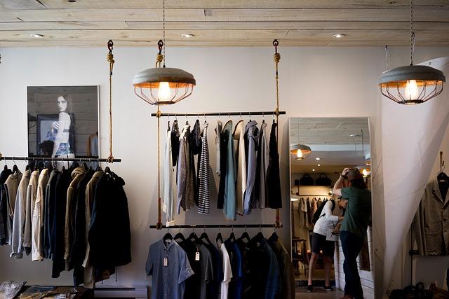 Streamline Your Closet