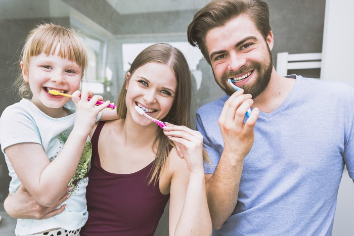 Teaching Your Kids about Dental Health