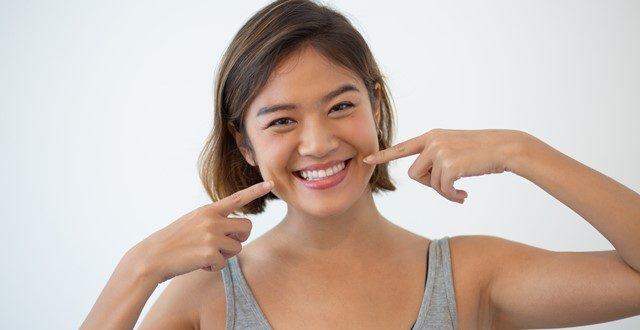 Teeth Aligning