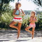 [Kids Included] Workouts You Can Do With Your Children